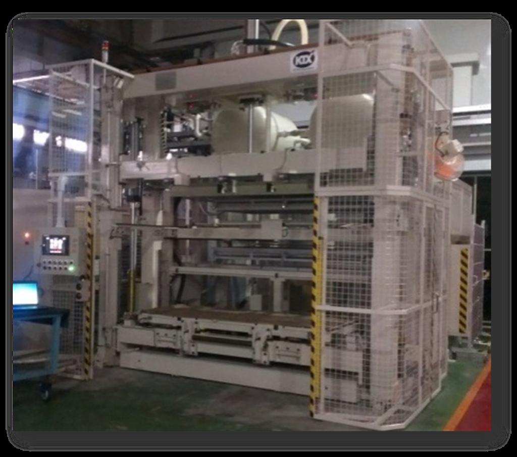 超音波表皮切割機│裕器工業股份有限公司